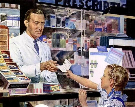 Drugstore Favorites