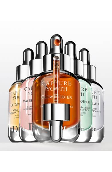Obsessed with: Dior Capture Totale