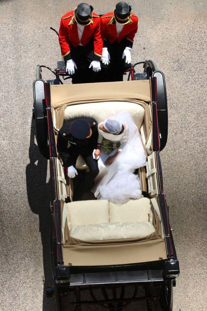 Royal Wedding Favorites