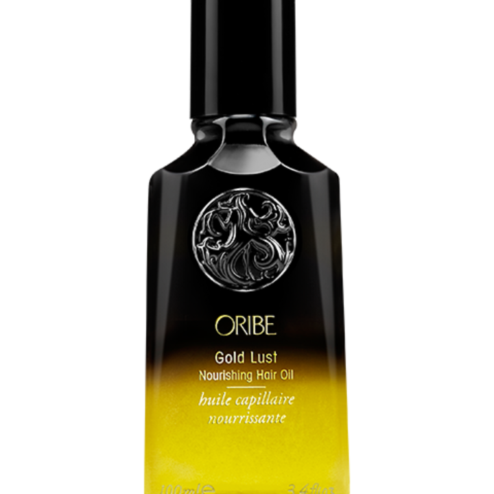 Obsessed with: Oribe Gold Lust Hair Oil