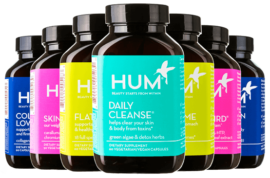 Hum Nutrition (Update)